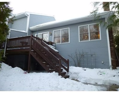 8 Flying Cloud Lane UNIT 8, Salem, MA 01970 - MLS#: 72269691