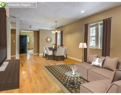 25 Phillips St UNIT 25, Quincy, MA 02170 - MLS#: 72269707