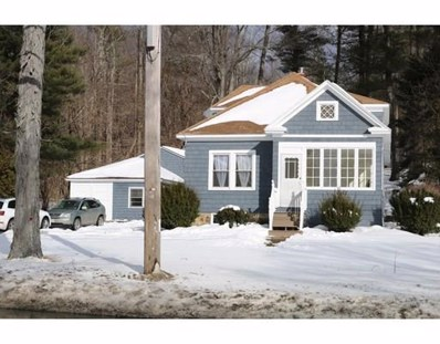 18-20 Main St, Sturbridge, MA 01566 - MLS#: 72269740