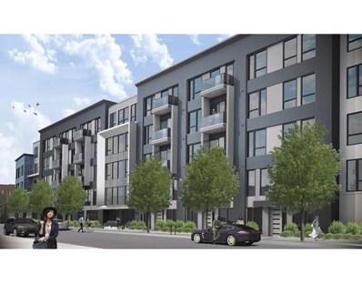 45 West Third Street UNIT 314, Boston, MA 02127 - MLS#: 72269753