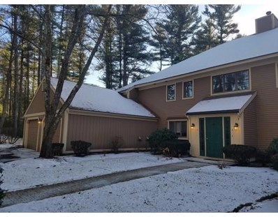 600 Summer St UNIT 3, Duxbury, MA 02332 - MLS#: 72269775