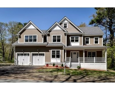 4 Haven Terrace, Dover, MA 02030 - MLS#: 72269805