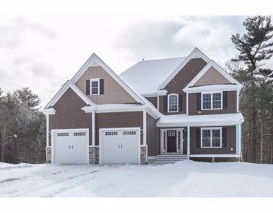 Pass Farm Road, Attleboro, MA 02703 - MLS#: 72269806