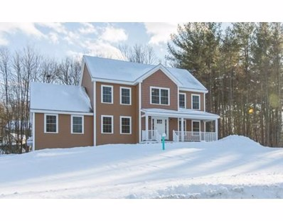 Lot 1 Orchard Park Lane, Hudson, NH 03051 - MLS#: 72269862