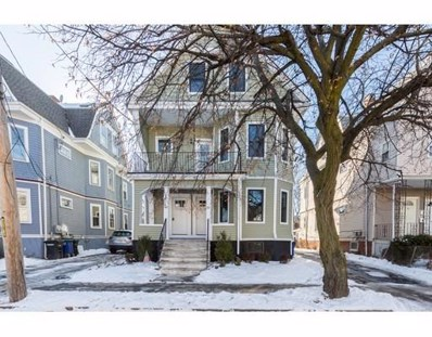 48 Morrison Avenue UNIT 48, Somerville, MA 02144 - MLS#: 72269977