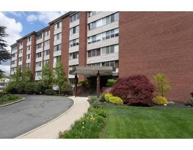 22 Chestnut Place UNIT 616, Brookline, MA 02445 - MLS#: 72269987