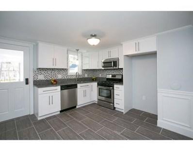 29 Tilton Avenue, Brockton, MA 02301 - MLS#: 72270020
