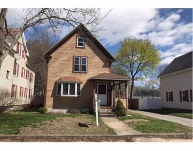 116 Sixth St, Leominster, MA 01453 - MLS#: 72270033