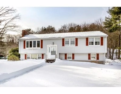 2 Overlook Rd, Canton, MA 02021 - MLS#: 72270073