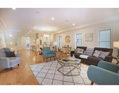 827 E 2ND Street UNIT 1, Boston, MA 02127 - MLS#: 72270117