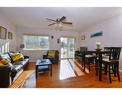 15 Bayberry Dr UNIT 2, Sharon, MA 02067 - MLS#: 72270118