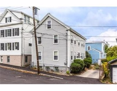 11 Spring St, Gloucester, MA 01930 - MLS#: 72270122