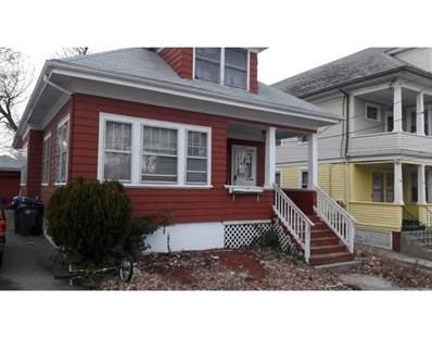 33 Hendrick St, Providence, RI 02908 - MLS#: 72270132