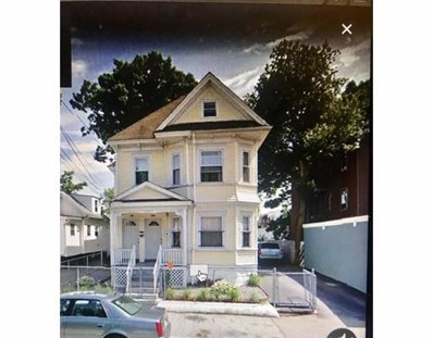 189-191 Andover St, Lawrence, MA 01843 - MLS#: 72270158