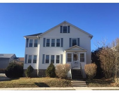 216 Providence St, Worcester, MA 01607 - MLS#: 72270193