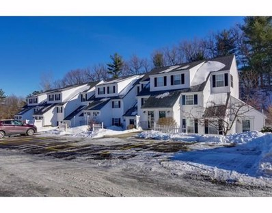 49 Berrington Rd UNIT 49, Leominster, MA 01453 - MLS#: 72270222