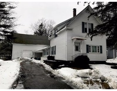 349 Center Street, Easton, MA 02375 - MLS#: 72270283