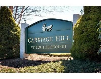 31 Carriage Hill Circle UNIT 31, Southborough, MA 01772 - MLS#: 72270301