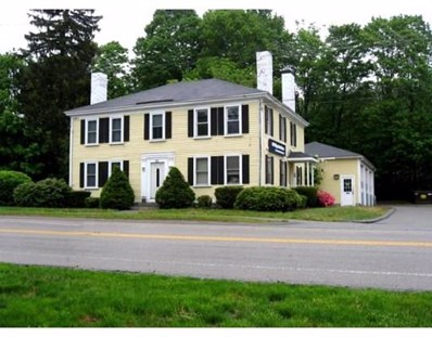 65 Great Road, Acton, MA 01720 - MLS#: 72270315