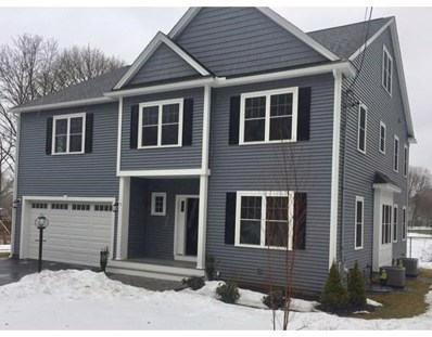 7 Nathaniel Road, Winchester, MA 01890 - MLS#: 72270352