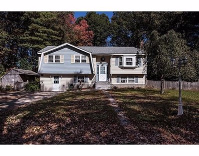 35 Level Ln, Tewksbury, MA 01876 - MLS#: 72270358