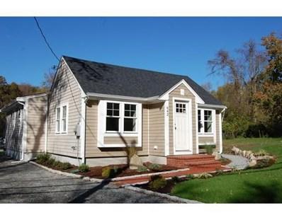 642 Smith Neck Rd, Dartmouth, MA 02748 - MLS#: 72270414
