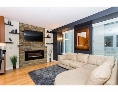 80 Broad St UNIT 805, Boston, MA 02110 - MLS#: 72270431