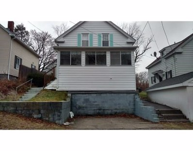 8 Prioulx St, Worcester, MA 01605 - MLS#: 72270454
