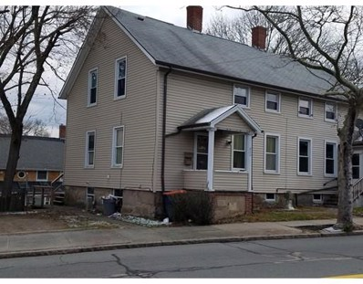 798-800 County St, New Bedford, MA 02740 - MLS#: 72270509