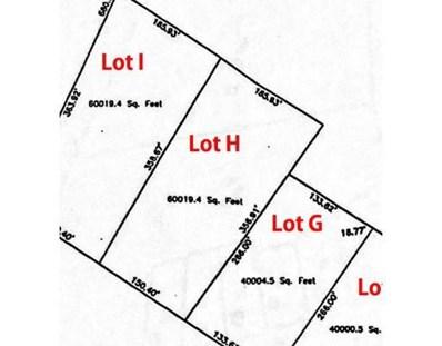Lot H Furrowtown Road, Westfield, MA 01085 - MLS#: 72270535