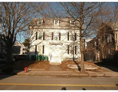 182 Washington St, Lynn, MA 01902 - MLS#: 72270539