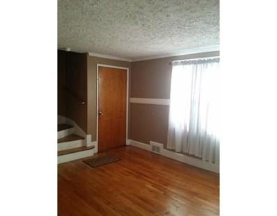 46 Millstone, Boston, MA 02136 - MLS#: 72270569