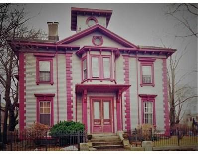 41 Winthrop St., Boston, MA 02119 - MLS#: 72270605