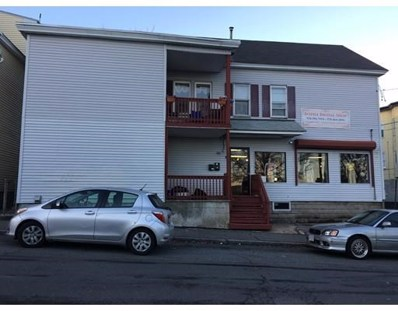 5-7 Sheldon Street, Lowell, MA 01851 - MLS#: 72270651