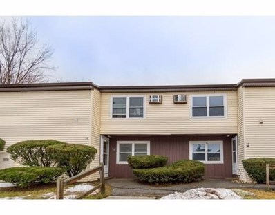 12 Senee Ct UNIT 12, Amesbury, MA 01913 - MLS#: 72270659