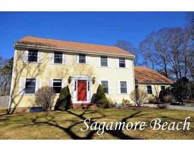 11 Plymouth Heights Road, Bourne, MA 02562 - MLS#: 72270674
