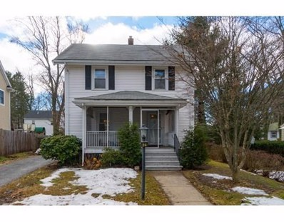 24 Brookside Ave, Winchester, MA 01890 - MLS#: 72270689