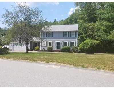 12 Paddock Hill Dr, Lakeville, MA 02347 - MLS#: 72270690