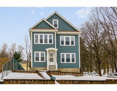 137 May St, Worcester, MA 01602 - MLS#: 72270762