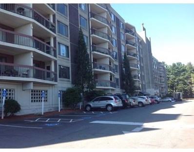 1550 Worcester Rd UNIT 424, Framingham, MA 01702 - MLS#: 72270797