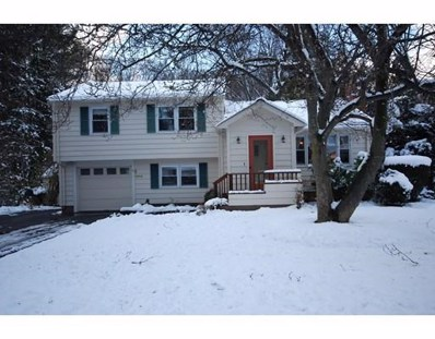 6 Knight Rd, Framingham, MA 01701 - MLS#: 72270833