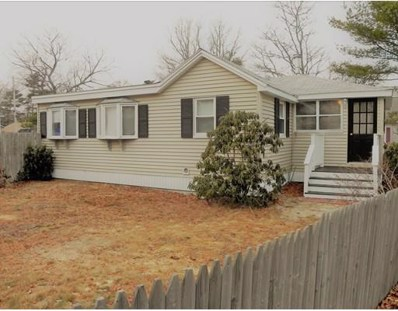 56 Choctaw, Wareham, MA 02532 - MLS#: 72270840