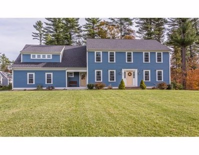 295 Carriage Hill Dr, Raynham, MA 02767 - MLS#: 72270885