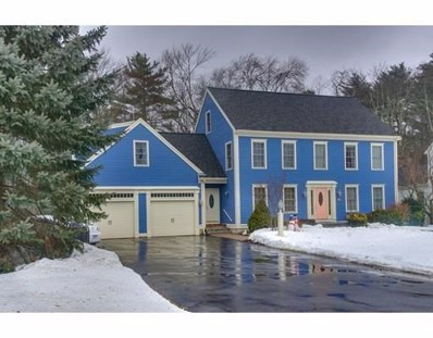80 Little Pond Rd, Northborough, MA 01532 - MLS#: 72270900