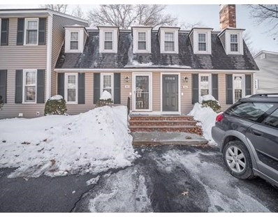 20 Woodland Drive UNIT 363, Lowell, MA 01851 - MLS#: 72270940