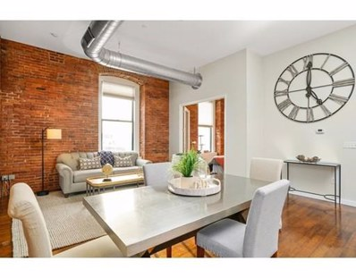 125 B Street UNIT 4D, Boston, MA 02127 - MLS#: 72270963