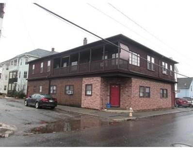 25 North Main Street, Webster, MA 01570 - MLS#: 72270998