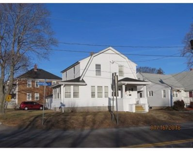 995 Riverside Ave, Somerset, MA 02726 - MLS#: 72271022