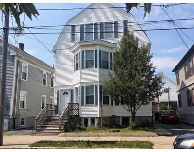 285 Earle St, New Bedford, MA 02745 - MLS#: 72271089