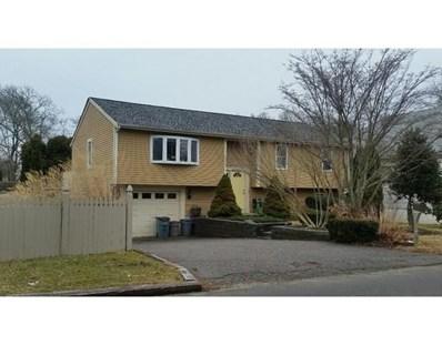 1180 Chaffee St, New Bedford, MA 02745 - MLS#: 72271193